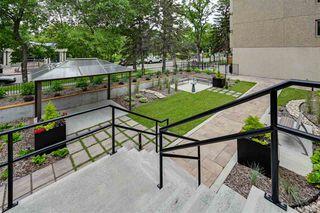 Photo 38: 602 9809 110 Street in Edmonton: Zone 12 Condo for sale : MLS®# E4205584