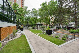 Photo 37: 602 9809 110 Street in Edmonton: Zone 12 Condo for sale : MLS®# E4205584