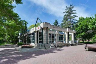 Photo 40: 602 9809 110 Street in Edmonton: Zone 12 Condo for sale : MLS®# E4205584