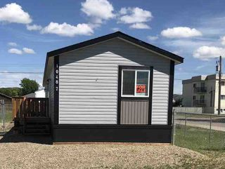 Main Photo: 10487 103 Street: Taylor Manufactured Home for sale (Fort St. John (Zone 60))  : MLS®# R2481375