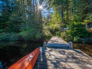 "Photo 36: 13702 CAMP BURLEY Road in Garden Bay: Pender Harbour Egmont House for sale in ""Mixal Lake"" (Sunshine Coast)  : MLS®# R2485235"