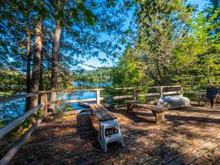 "Photo 30: 13702 CAMP BURLEY Road in Garden Bay: Pender Harbour Egmont House for sale in ""Mixal Lake"" (Sunshine Coast)  : MLS®# R2485235"