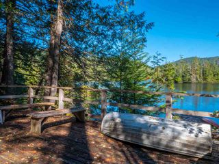 "Photo 34: 13702 CAMP BURLEY Road in Garden Bay: Pender Harbour Egmont House for sale in ""Mixal Lake"" (Sunshine Coast)  : MLS®# R2485235"