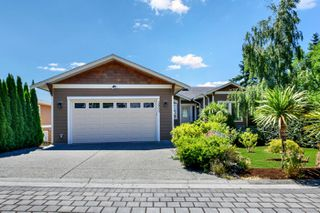 Main Photo: 3900 Surjit Pl in : SW Strawberry Vale House for sale (Saanich West)  : MLS®# 854334