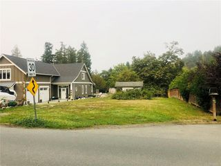 Main Photo: 653 Birch Rd in : NS Deep Cove Land for sale (North Saanich)  : MLS®# 856127