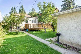 Photo 21: 10751 75 Avenue in Edmonton: Zone 15 House for sale : MLS®# E4215031