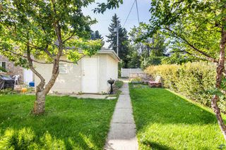Photo 22: 10751 75 Avenue in Edmonton: Zone 15 House for sale : MLS®# E4215031