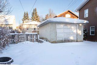 Photo 25: 10751 75 Avenue in Edmonton: Zone 15 House for sale : MLS®# E4215031