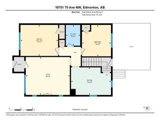 Photo 24: 10751 75 Avenue in Edmonton: Zone 15 House for sale : MLS®# E4215031