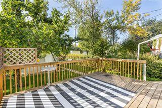 Photo 20: 10751 75 Avenue in Edmonton: Zone 15 House for sale : MLS®# E4215031