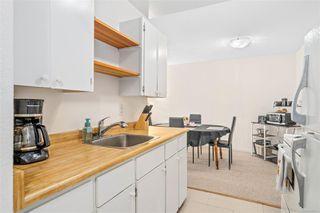 Photo 6: 205 611 Constance Ave in : Es Saxe Point Condo for sale (Esquimalt)  : MLS®# 859111