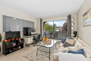 Photo 1: 205 611 Constance Ave in : Es Saxe Point Condo for sale (Esquimalt)  : MLS®# 859111