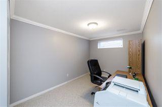 Photo 36: 2 Escada Close: St. Albert House for sale : MLS®# E4220184
