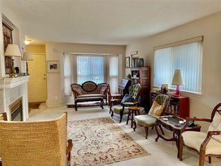 Photo 6: 12 1473 Garnet Rd in : SE Cedar Hill Row/Townhouse for sale (Saanich East)  : MLS®# 860169