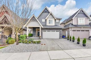 Main Photo: 8104 210A Street in Langley: Willoughby Heights House for sale : MLS®# R2529518