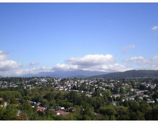 Photo 1: #2102 - 2041 Bellwood Avenue in Burnaby: Brentwood Park Condo  (Burnaby North)  : MLS®# V790670