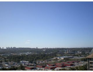 Photo 2: #2102 - 2041 Bellwood Avenue in Burnaby: Brentwood Park Condo  (Burnaby North)  : MLS®# V790670