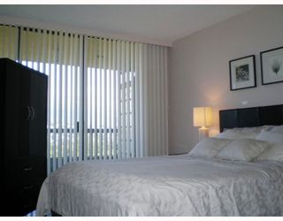 Photo 7: #2102 - 2041 Bellwood Avenue in Burnaby: Brentwood Park Condo  (Burnaby North)  : MLS®# V790670