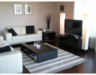 Photo 5: #2102 - 2041 Bellwood Avenue in Burnaby: Brentwood Park Condo  (Burnaby North)  : MLS®# V790670