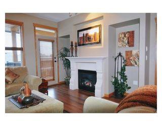 Photo 5: # 81 24185 106B AV in Maple Ridge: Condo for sale : MLS®# V843985