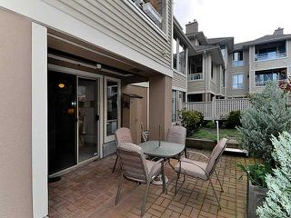 "Photo 7: # 104 3790 W 7TH AV in Vancouver: Point Grey Condo for sale in ""THE CUMBERLAND"" (Vancouver West)  : MLS®# V888478"