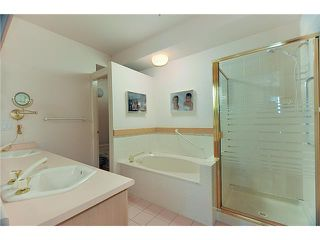 "Photo 9: # 104 3790 W 7TH AV in Vancouver: Point Grey Condo for sale in ""THE CUMBERLAND"" (Vancouver West)  : MLS®# V888478"