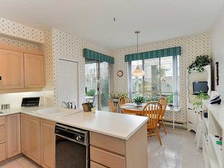 "Photo 6: # 104 3790 W 7TH AV in Vancouver: Point Grey Condo for sale in ""THE CUMBERLAND"" (Vancouver West)  : MLS®# V888478"