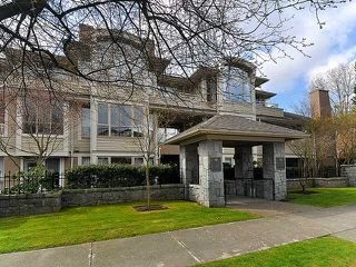 "Photo 1: # 104 3790 W 7TH AV in Vancouver: Point Grey Condo for sale in ""THE CUMBERLAND"" (Vancouver West)  : MLS®# V888478"