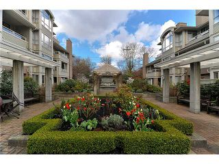 "Photo 10: # 104 3790 W 7TH AV in Vancouver: Point Grey Condo for sale in ""THE CUMBERLAND"" (Vancouver West)  : MLS®# V888478"