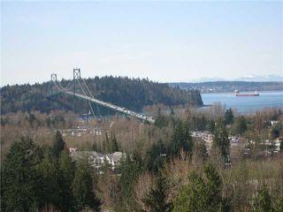 """Photo 1: # 1604 2004 FULLERTON AV in North Vancouver: Pemberton NV Condo for sale in """"Woodcroft Estates"""" : MLS®# V881277"""