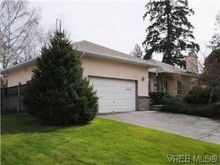 Photo 20: 4955 Del Monte Avenue in : SE Cordova Bay Single Family Detached for sale (Saanich East)  : MLS®# 290783