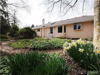 Photo 17: 4955 Del Monte Avenue in : SE Cordova Bay Single Family Detached for sale (Saanich East)  : MLS®# 290783
