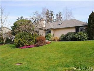 Photo 19: 4955 Del Monte Avenue in : SE Cordova Bay Single Family Detached for sale (Saanich East)  : MLS®# 290783