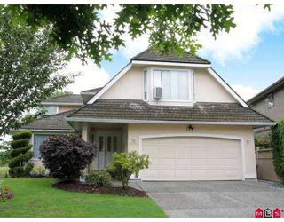 """Photo 1: 21582 84TH Avenue in Langley: Walnut Grove House  in """"Forest Hills"""" : MLS®# F2718779"""