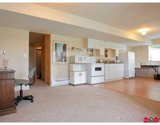 """Photo 8: 21582 84TH Avenue in Langley: Walnut Grove House  in """"Forest Hills"""" : MLS®# F2718779"""