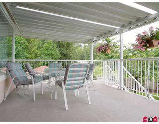 """Photo 7: 21582 84TH Avenue in Langley: Walnut Grove House  in """"Forest Hills"""" : MLS®# F2718779"""
