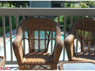 Photo 10:  in Surrey: Morgan Creek Condo for sale (South Surrey White Rock)  : MLS®# F1121666