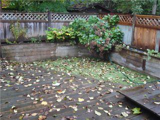 Photo 8: 20 12120 Schmidt Crescent in Maple Ridge: Northwest Maple Ridge Condo for sale : MLS®# V856007