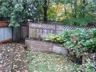 Photo 9: 20 12120 Schmidt Crescent in Maple Ridge: Northwest Maple Ridge Condo for sale : MLS®# V856007