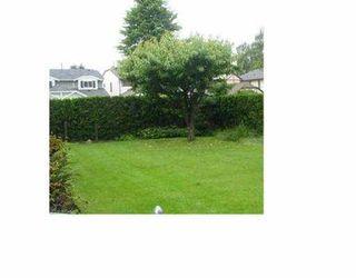 Photo 4: 10584 KOZIER DR in Richmond: Steveston North House for sale : MLS®# V543778