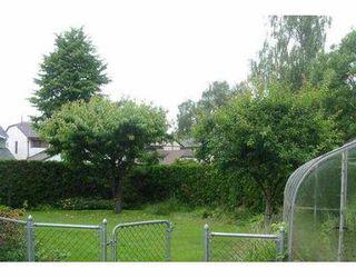 Photo 8: 10584 KOZIER DR in Richmond: Steveston North House for sale : MLS®# V543778