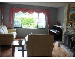 Photo 7: 10584 KOZIER DR in Richmond: Steveston North House for sale : MLS®# V543778