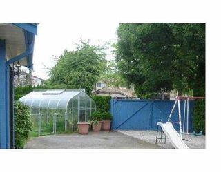 Photo 6: 10584 KOZIER DR in Richmond: Steveston North House for sale : MLS®# V543778