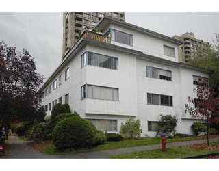 "Photo 10: 203 1050 JERVIS Street in Vancouver: West End VW Condo for sale in ""JERVIS MANOR"" (Vancouver West)  : MLS®# V674973"