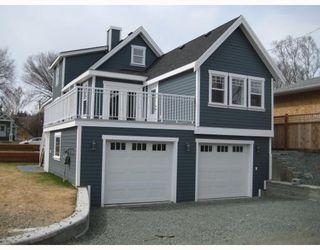 "Photo 2: 1532 FIR Street in Prince George: N79PGC House for sale in ""MILLER ADDITION"" (N79)  : MLS®# N181612"