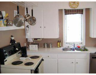 Photo 7: 496 BROCK Street in WINNIPEG: River Heights / Tuxedo / Linden Woods Residential for sale (South Winnipeg)  : MLS®# 2809612