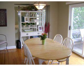Photo 6: 496 BROCK Street in WINNIPEG: River Heights / Tuxedo / Linden Woods Residential for sale (South Winnipeg)  : MLS®# 2809612