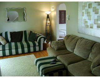 Photo 5: 496 BROCK Street in WINNIPEG: River Heights / Tuxedo / Linden Woods Residential for sale (South Winnipeg)  : MLS®# 2809612