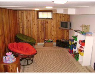 Photo 10: 496 BROCK Street in WINNIPEG: River Heights / Tuxedo / Linden Woods Residential for sale (South Winnipeg)  : MLS®# 2809612