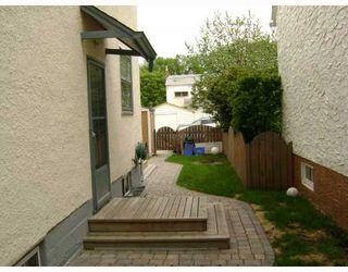 Photo 4: 496 BROCK Street in WINNIPEG: River Heights / Tuxedo / Linden Woods Residential for sale (South Winnipeg)  : MLS®# 2809612